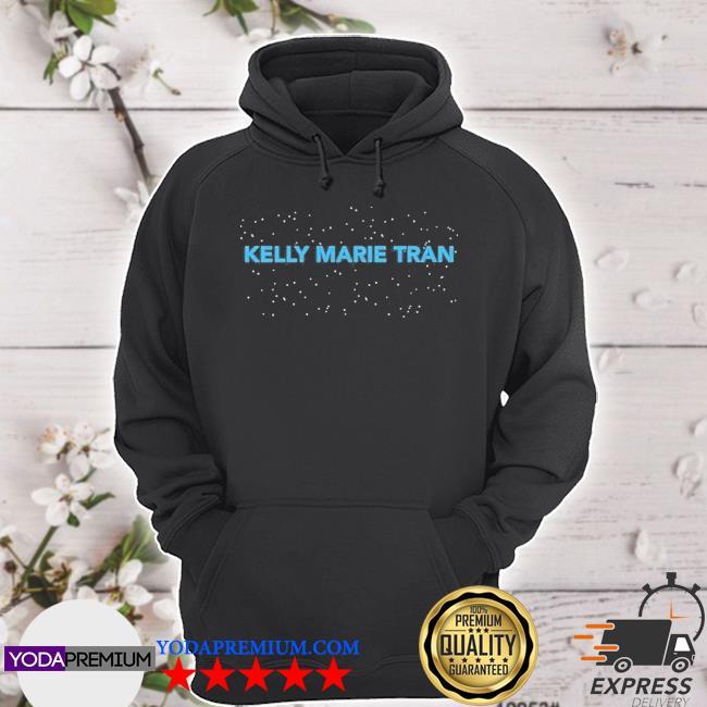 Kelly marie tran hoodie