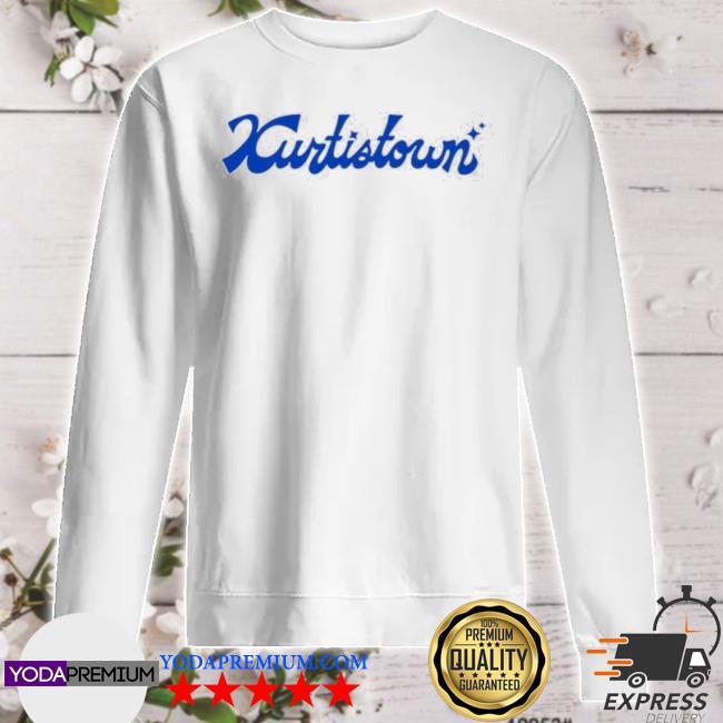 Kurtistown please be nice to me sweater