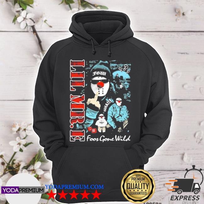 Thehyv shop foos gone wild 199foo hoodie