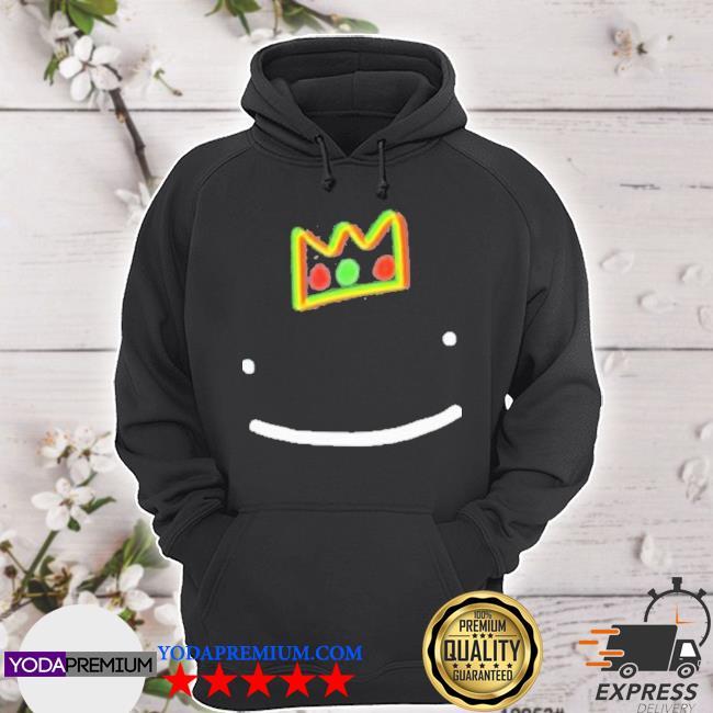 Dream x ranboo merch dream branding ranboo hoodie
