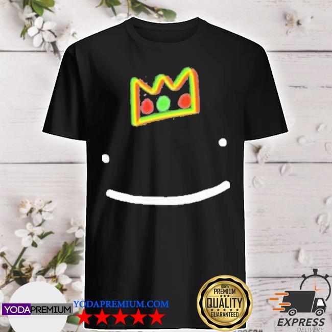 Dream x ranboo merch dream branding ranboo shirt