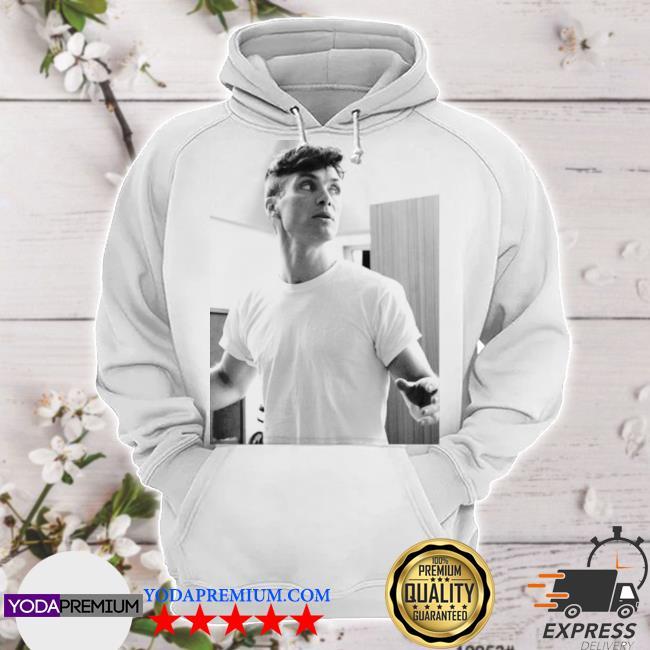 Cillian murphy hoodie