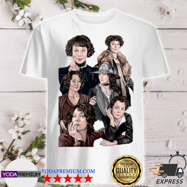 Helen mccrory rip shirt