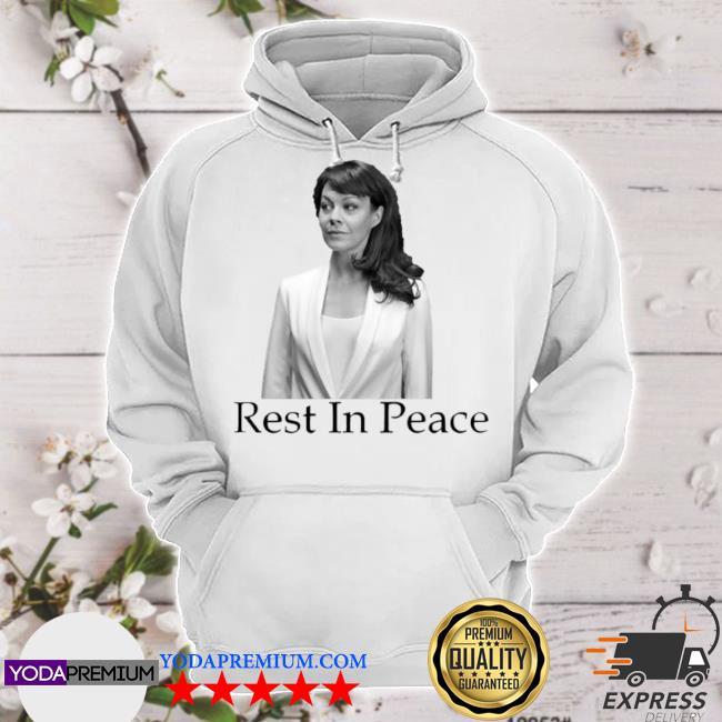 Rest in peace helen mccrory hoodie