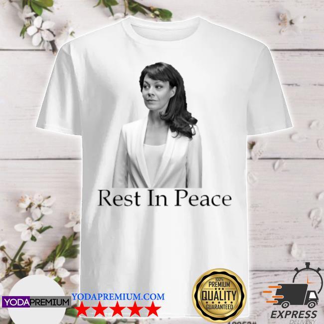 Rest in peace helen mccrory shirt