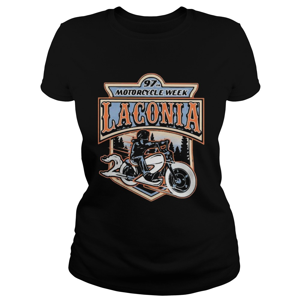 97th Motorcycle Week Laconia 2020 Classic Ladies