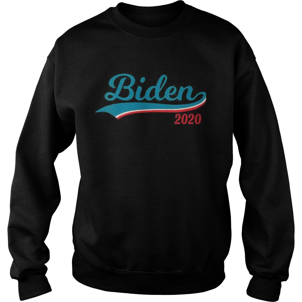Joe Biden 2020  Sweatshirt
