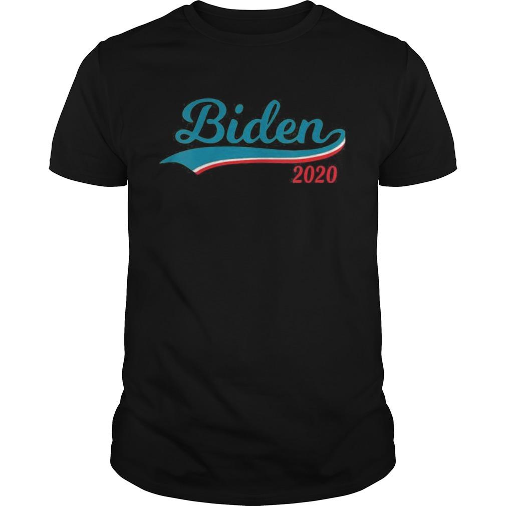 Joe Biden 2020  Unisex