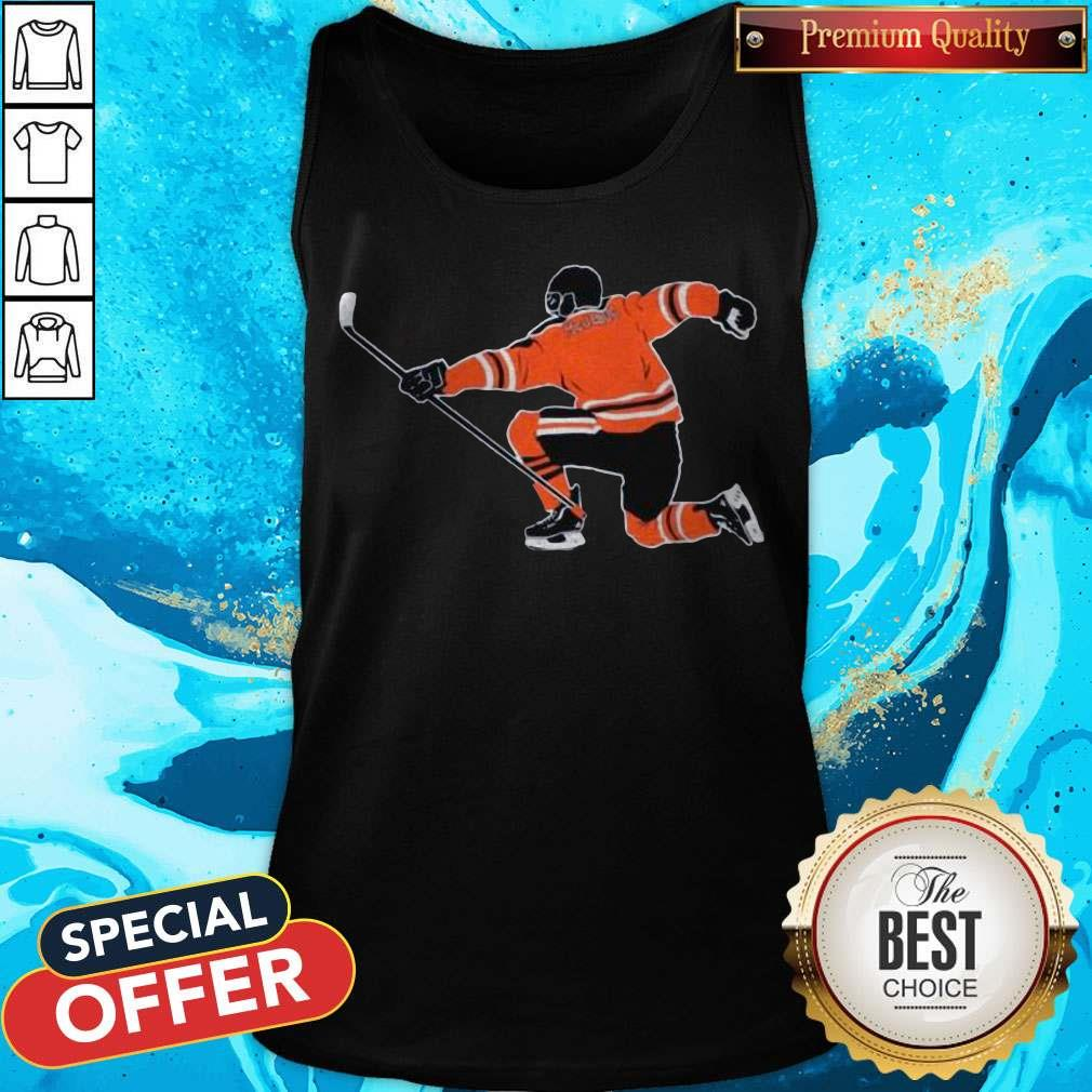 Official The Bodacious Period Slim Fit Tank Top