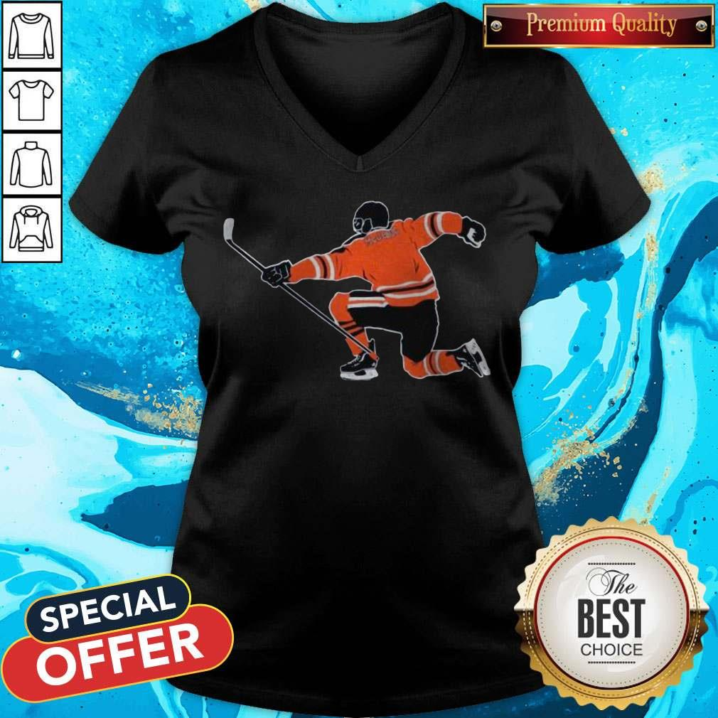 Official The Bodacious Period Slim Fit Sweatshirt