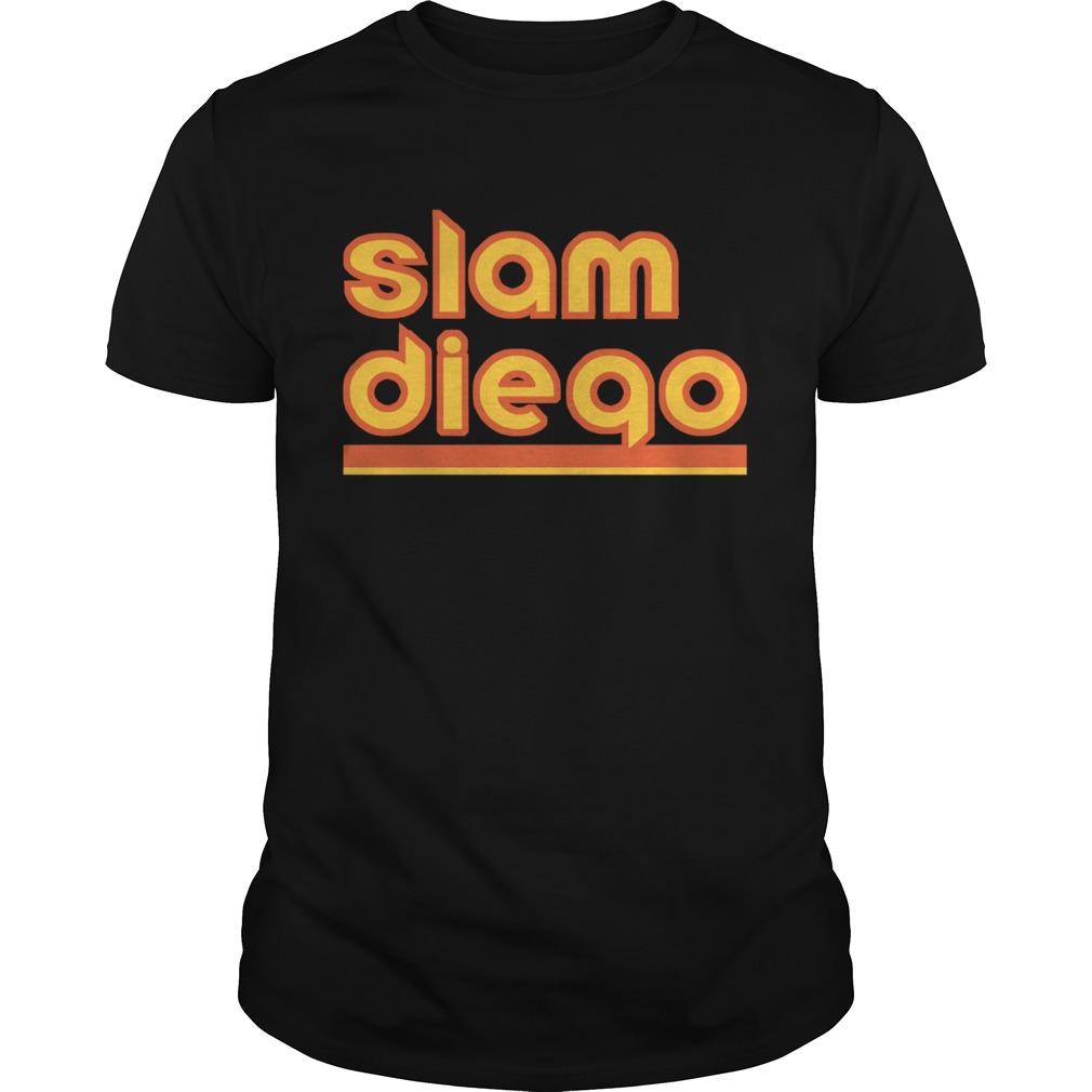 Original Slam Diego  Unisex