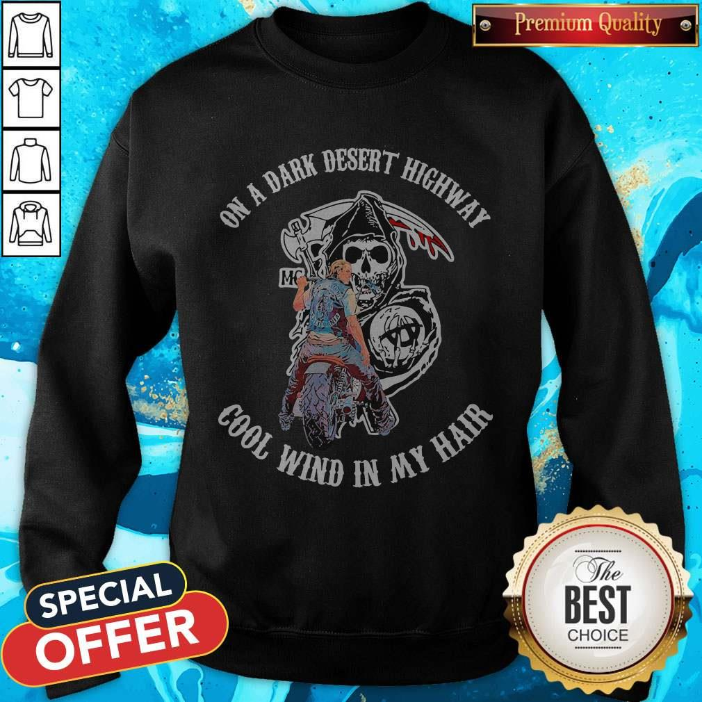 Official Wash Your Hands Classic Sweatshirt