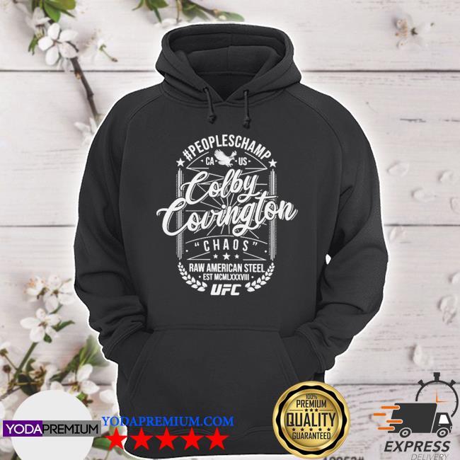 #peopleschamp colby covington ufc s hoodie