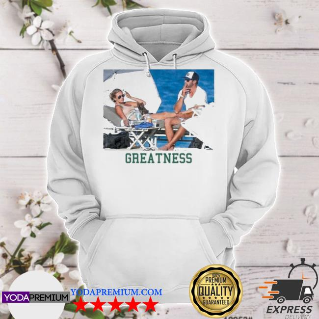Official call her daddy merch greatness s hoodie