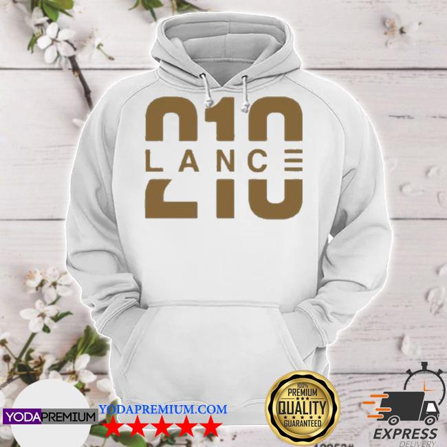 Official lance210 merch 210 white s hoodie