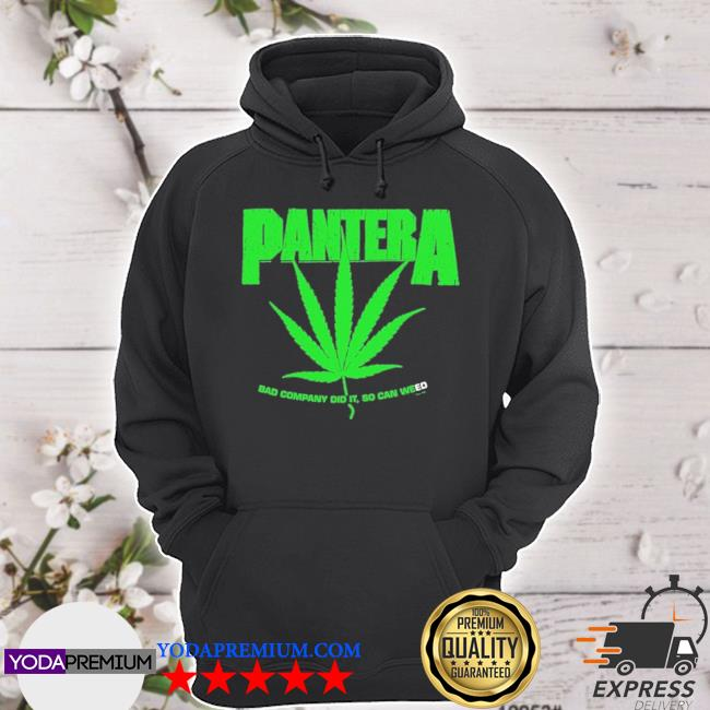 Official rihanna 1991 pantera fly'n across america tour s hoodie