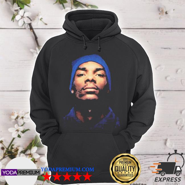 Official snoop doggy dogg beanie s hoodie
