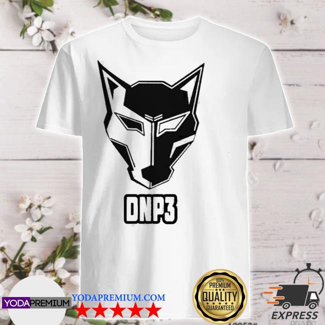 Official the world's a mine merch dnp3 o g shirt