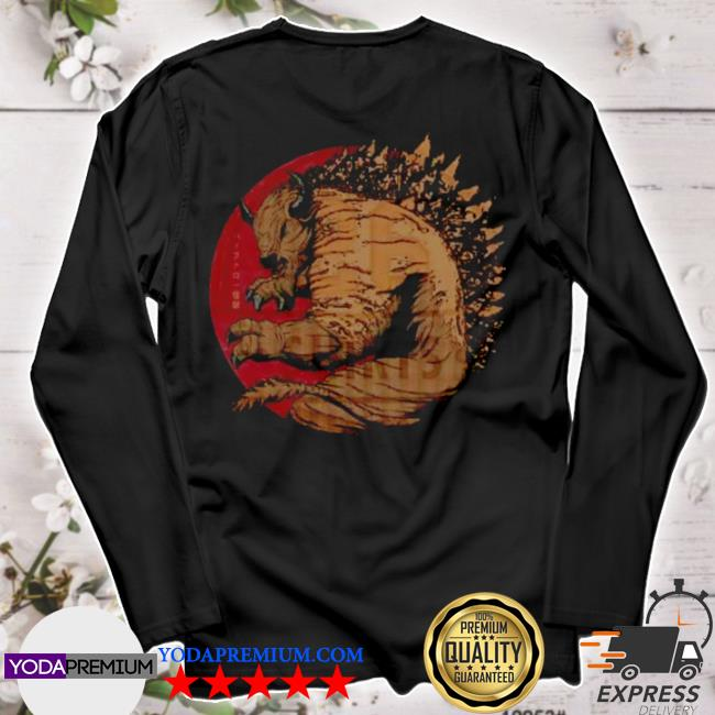 Buffalo Bills kaiju s longsleeve