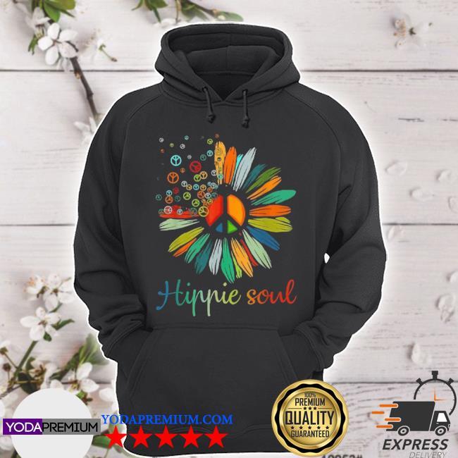 Hippie soul s hoodie
