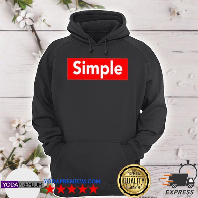Official solluminati merch simple s hoodie