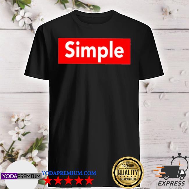Official solluminati merch simple shirt