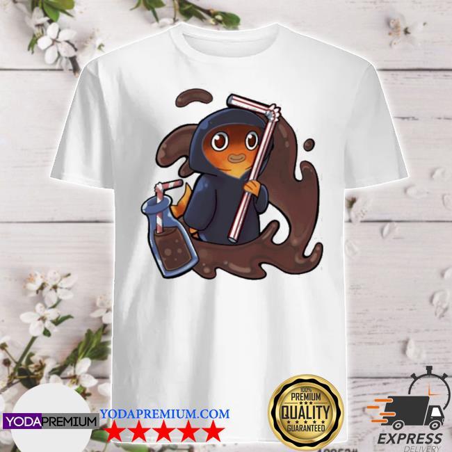 Official voosh merch sakurascoops shirt