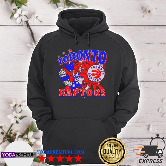 The toronto raptors logo 2021 s hoodie