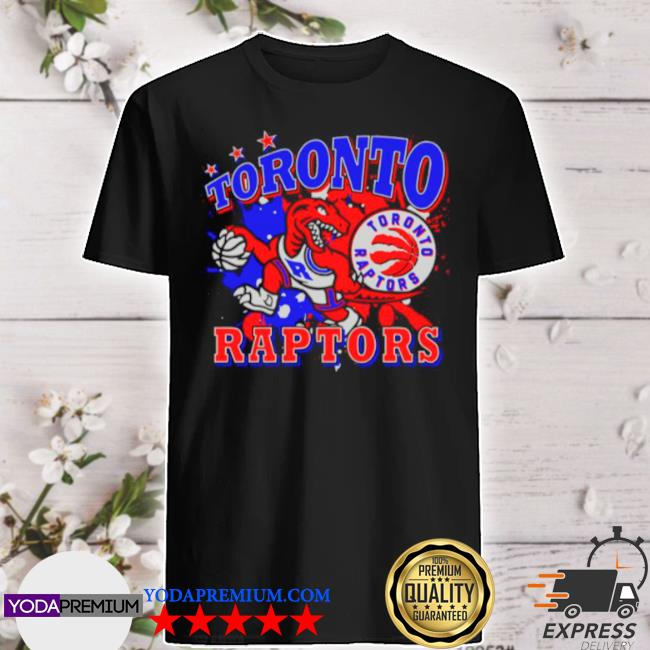 The toronto raptors logo 2021 shirt