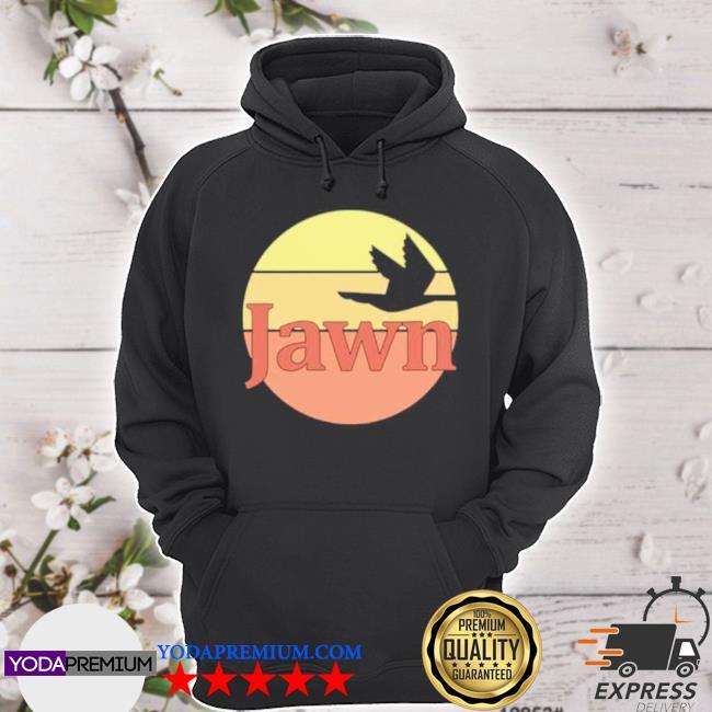Wawa jawn blue southfellinI s hoodie